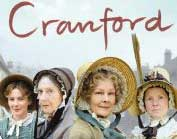 Cranford - Filmed at St Mary's