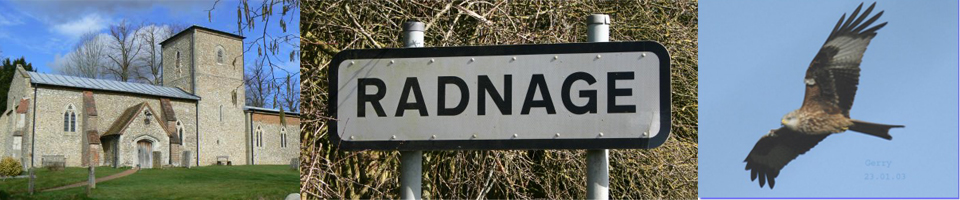 Radnage title image