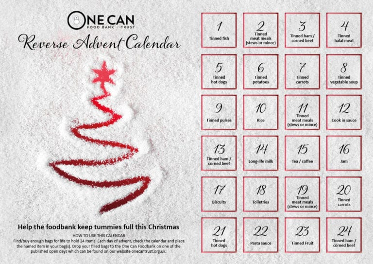 One Can poster