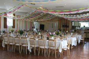Village Hall Decorated For Weddings A Party And Ready Your Ideas Event