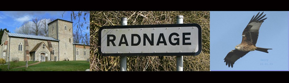Radnage.net