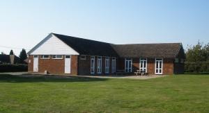 Radnage Village Hall